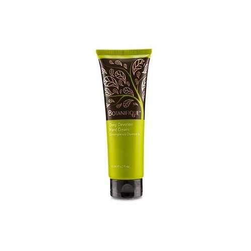 Deep Devotion Hand Cream - Lemongrass & Chamomile  125ml/4.2oz