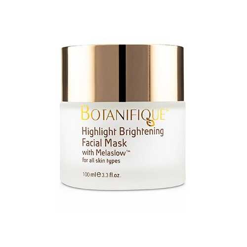 Highlight Brightening Facial Mask  100ml/3.3oz