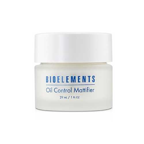Oil Control Mattifier - For Combination & Oily Skin Types  29ml/1oz