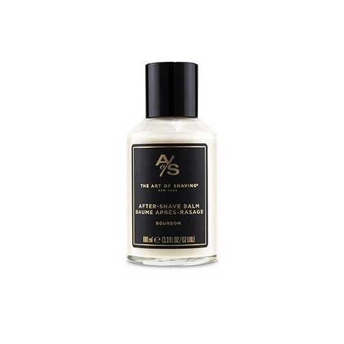 After Shave Balm - Bourbon  100ml/3.3oz
