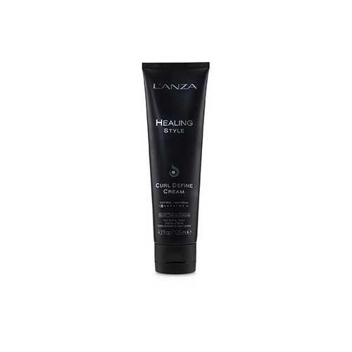 Healing Style Curl Define Cream (Control 2)  125ml/4.2oz