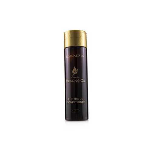 Keratin Healing Oil Lustrous Conditioner  250ml/8.5oz