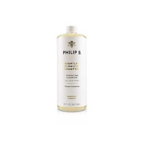 Weightless Volumizing Shampoo (All Hair Types)  947ml/32oz