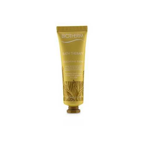 Bath Therapy Delighting Blend Hydrating Hand Cream  30ml/1.01oz