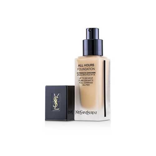 All Hours Foundation SPF 20 - # BR40 Cool Sand (Exp. Date 02/2020)  25ml/0.84oz