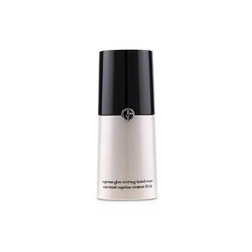 Crema Nuda Supreme Glow Reviving Tinted Cream - # 01 Nude Glow  30ml/1.01oz