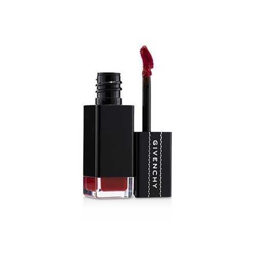 Encre Interdite 24H Lip Ink - # 06 Radiacl Red  7.5ml/0.25oz