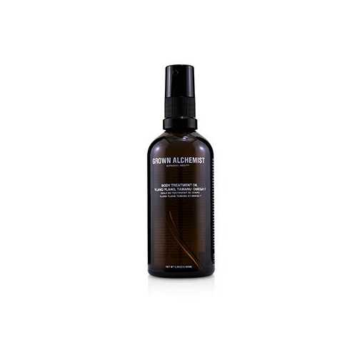 Body Treatment Oil - Ylang Ylang, Tamanu & Omega 7  100ml/3.34oz