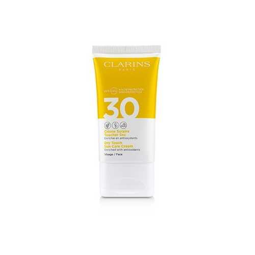 Dry Touch Sun Care Cream For Face SPF 30  50ml/1.7oz