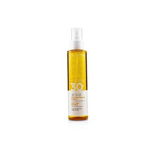 Sun Care Oil Mist For Body & Hair SPF 30  150ml/5oz