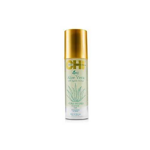 Aloe Vera with Agave Nectar Curls Defined Control Gel  147ml/5oz