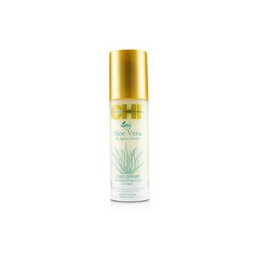 Aloe Vera with Agave Nectar Curls Defined Moisturizing Curl Cream  147ml/5oz