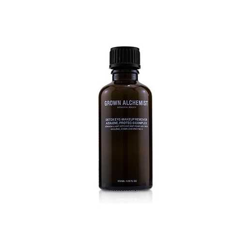 Detox Eye-Makeup Remover - Azulene & Protec-3 Complex  50ml/1.69oz
