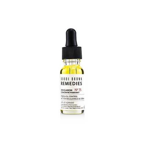 Bobbi Brown Remedies Skin Clarifier No 75 - For Blemish-Prone, Pore-Clogged Skin  14ml/0.47oz