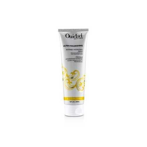 Ultra-Nourishing Intense Hydrating Mask (All Curl Types)  230ml/7.8oz