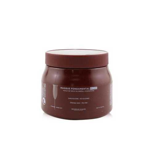 Aura Botanica Masque Fondamental Riche (Dry Hair)  500ml/16.9oz