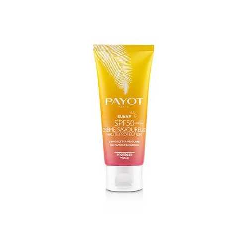 Sunny SPF 50 Crème Savoureuse High Protection The Invisible Sunscreen - For Face  50ml/1.6oz