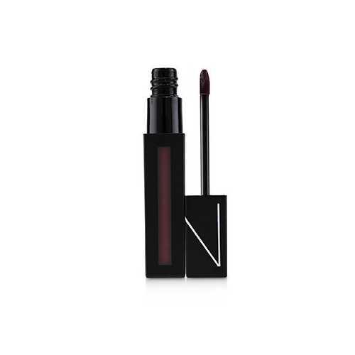 Powermatte Lip Pigment - # Rock With You (Deep Mulberry)  5.5ml/0.18oz