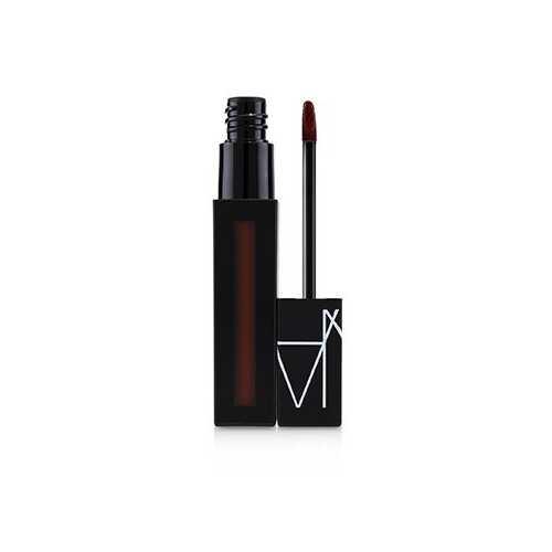 Powermatte Lip Pigment - # Just Push Play (Red Currant)  5.5ml/0.18oz