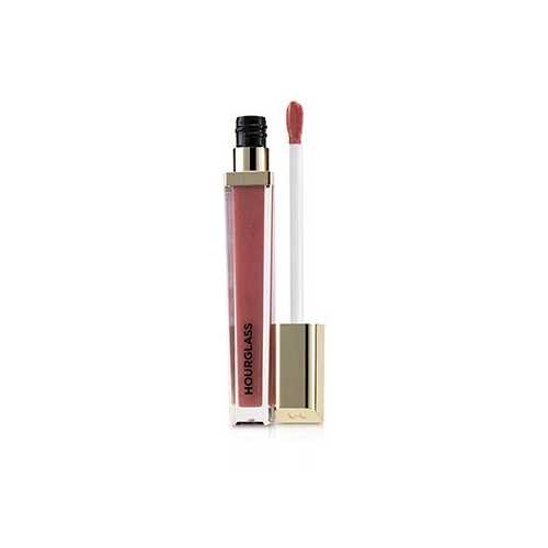 Unreal High Shine Volumizing Lip Gloss - # Fortune (Pink With Gold Pearl)  5.6g/0.2oz