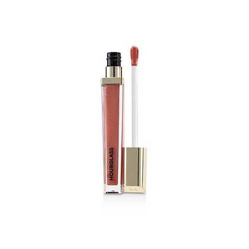 Unreal High Shine Volumizing Lip Gloss - # Solar (Coral With Gold Pearl)  5.6g/0.2oz