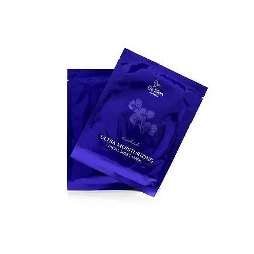 Ultra Moisturizing Facial Sheet Mask  3x25ml/0.8oz