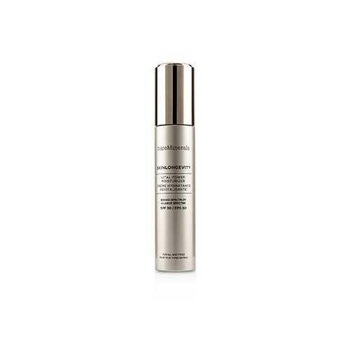 Skinlongevity Vital Power Moisturizer SPF 30  50ml/1.7oz