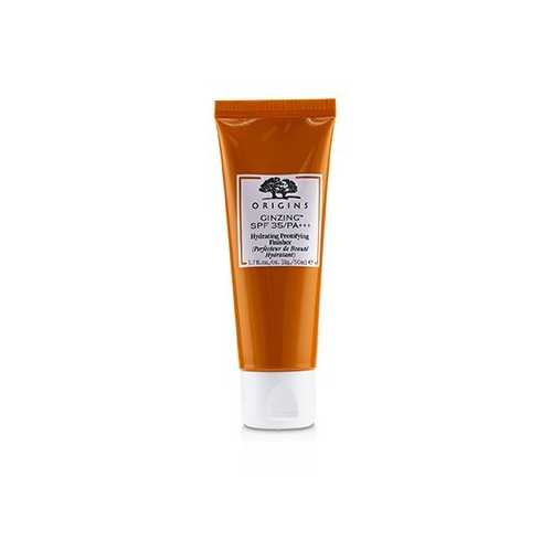 GinZing SPF 35/PA+++ Hydrating Prettifying Finisher  50ml/1.7oz