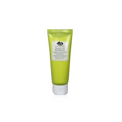Drink Up Intensive Overnight Hydrating Mask With Avocado & Swiss Glacier Water (For Normal & Dry Skin)  75ml/2.5oz