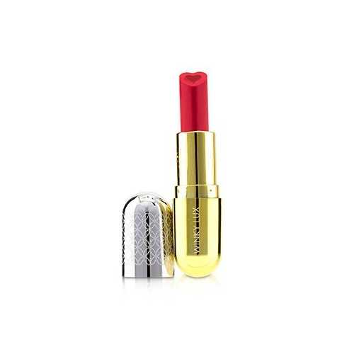 Steal My Heart Lipstick - # Kiss Me (Red)  3.2g/0.11oz