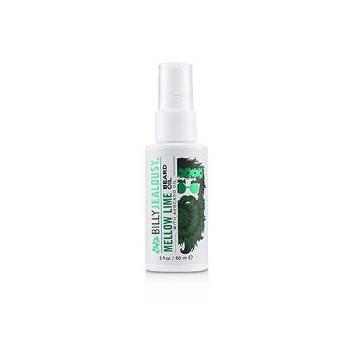 Mellow Lime Beard Oil With Avocado Oil  60ml/2oz