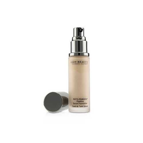 Phyto Pigments Flawless Serum Foundation - # 11 Rosy Beige  30ml/1oz