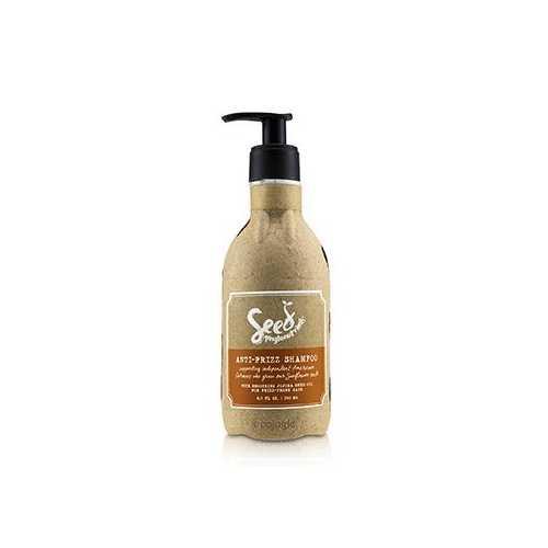 Anti-Frizz Shampoo (For Frizz-Prone Hair)  250ml/8.5oz