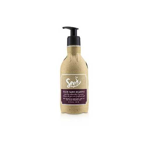Color Care Shampoo (For Color-Treated Hair)  250ml/8.5oz