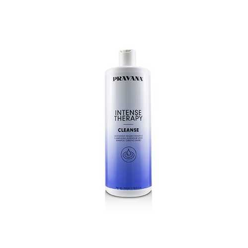 Intense Therapy Cleanse Lightweight Healing Shampoo  1000ml/33.8oz