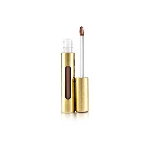 GrandeLIPS Plumping Liquid Lipstick (Metallic Semi Matte) - # Rose Blush  4g/0.14oz