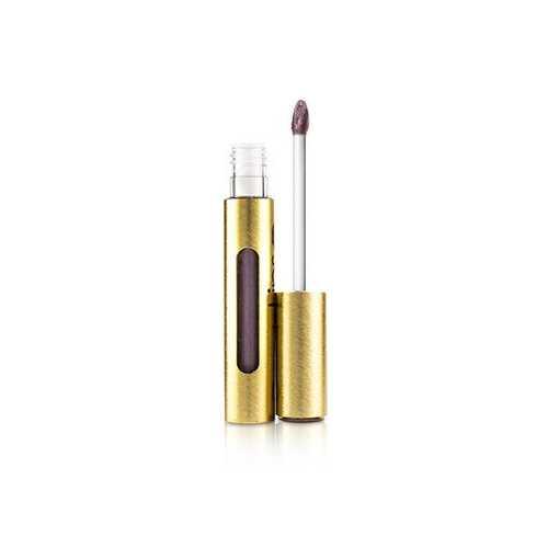 GrandeLIPS Plumping Liquid Lipstick (Metallic Semi Matte) - # Lavender Flirtini  4g/0.14oz