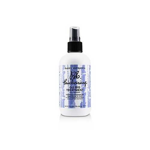 Bb. Thickening Go Big Treatment  250ml/8.5oz
