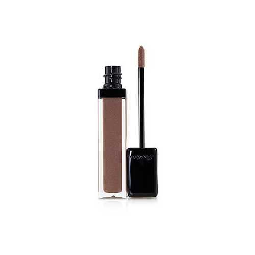 KissKiss Liquid Lipstick - # L302 Nude Shine  5.8ml/0.19oz
