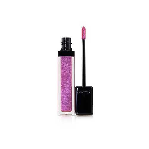 KissKiss Liquid Lipstick - # L364 Miss Glitter  5.8ml/0.19oz