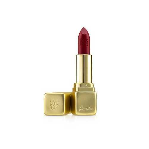 KissKiss Matte Hydrating Matte Lip Colour - # M332 Fire Red  3.5g/0.12oz
