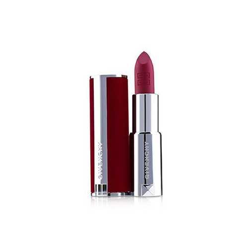 Le Rouge Deep Velvet Lipstick - # 25 Fuchsia Vibrant  3.4g/0.12oz