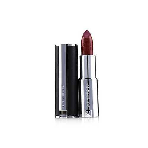 Le Rouge Luminous Matte High Coverage Lipstick - # 333 L'interdit  3.4g/0.12oz