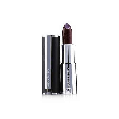 Le Rouge Luminous Matte High Coverage Lipstick - # 334 Grenat Volontaire  3.4g/0.12oz