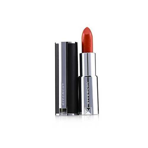 Le Rouge Luminous Matte High Coverage Lipstick - # 316 Orange Absolu  3.4g/0.12oz
