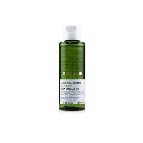 Bourrache Cica-Botanic Oil  100ml/3.38oz