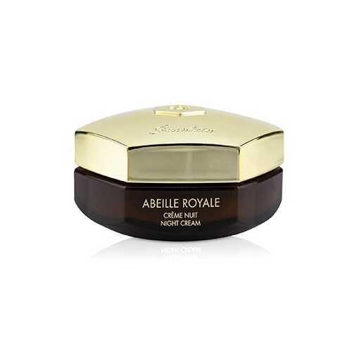 Abeille Royale Night Cream - Firms, Smoothes, Redefines, Face & Neck  50ml/1.6oz