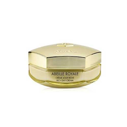 Abeille Royale Rich Day Cream -Firms, Smoothes, Illuminates  50ml/1.6oz