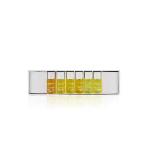 Face Oil Collection (Six Potent Essential Oil Blends)  6x3ml/0.1oz
