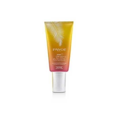 Sunny SPF 30 Milky Mist High Protection The Fabulous Tan-Booster - For Face & Body  150ml/5oz